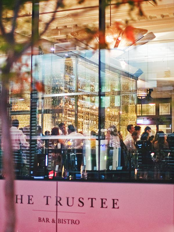 The Trustee8