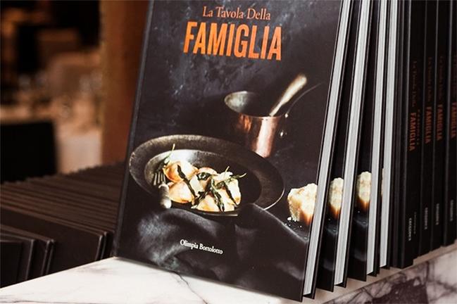 La famiglia cookbook - Good Food Gift Card