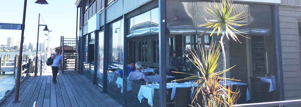 Halo Restaurant pref