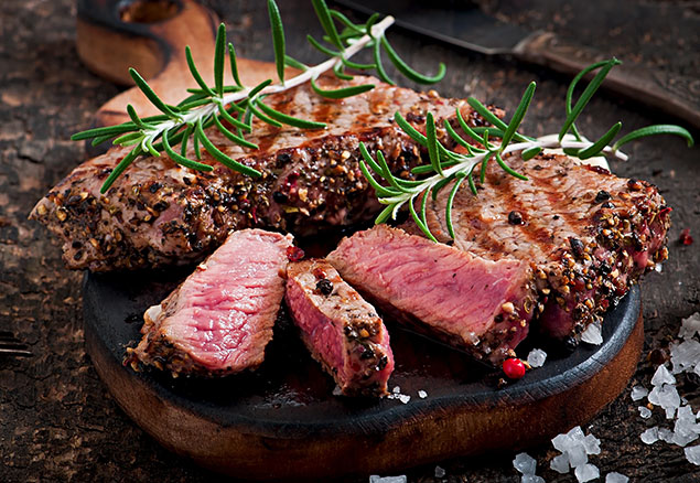 Where To Find The Best Steaks In Tasmania