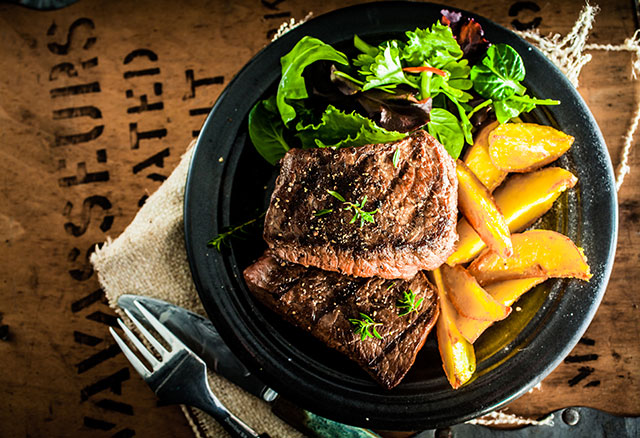 Your Guide To The Best Steaks In Melbourne