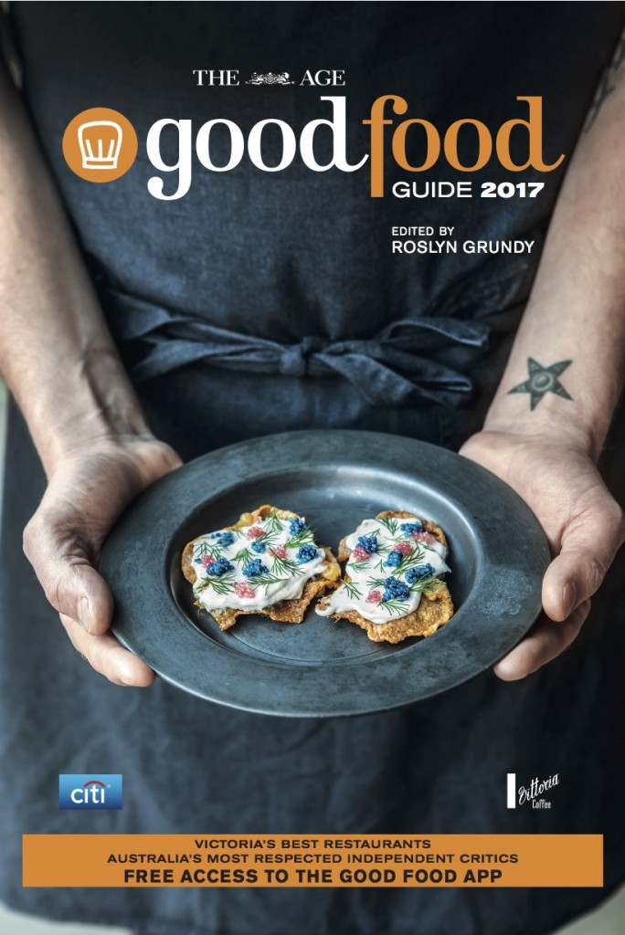 The age good food guide 2017 awards victoria s top for Cuisine good food guide 2017