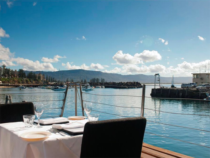 Good Restaurants In Wollongong