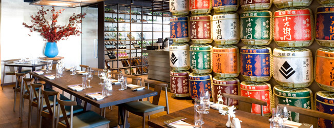 GoodFood - Sake Launch New Menu By Neil Perry (3)