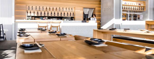 Good Food Gift Card - The Best Japanese Restaurants on Australia's East Coast12