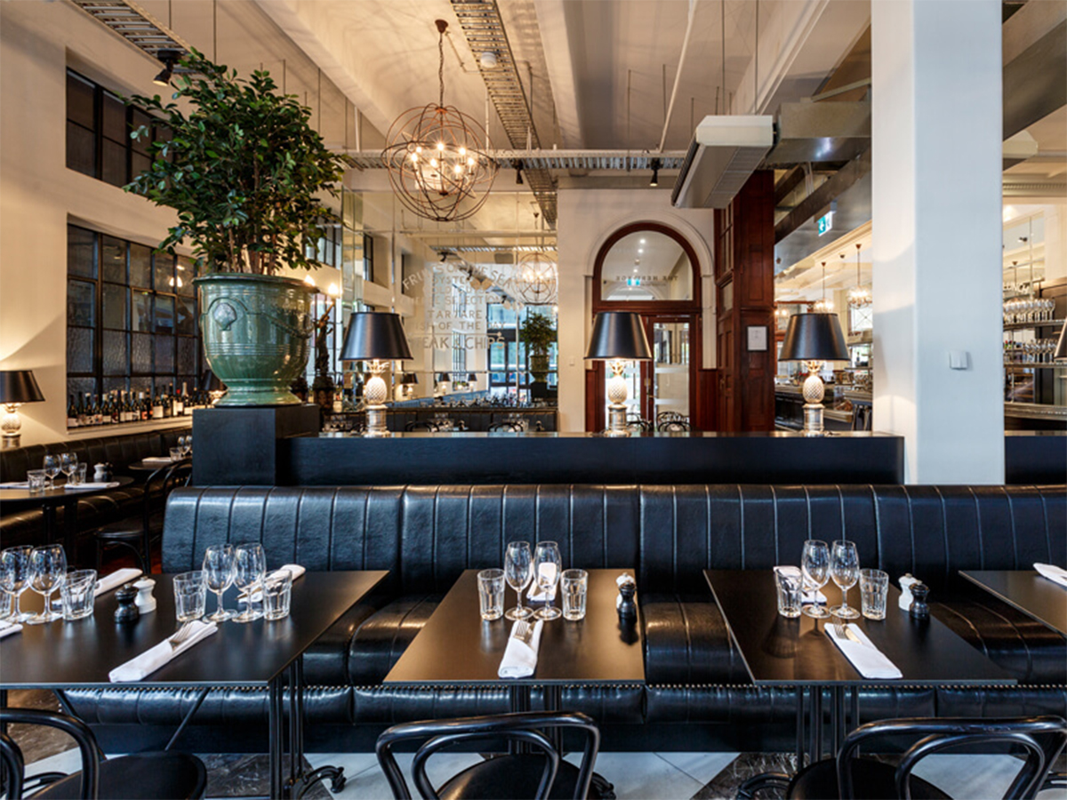 goodFood - Our Top Picks for Winter Dining in Perth