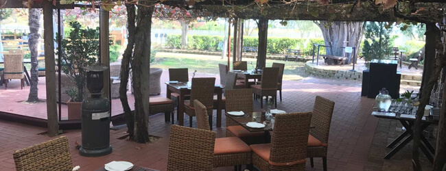 10 of the Best Outdoor Dining Options in WA7