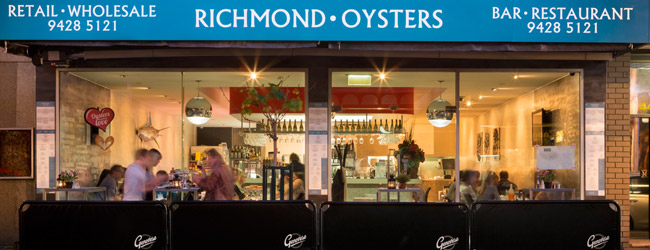 6 of the Best Seafood Restaurants in Melbourne5